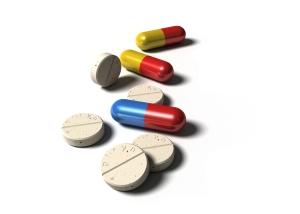 gluten in medication